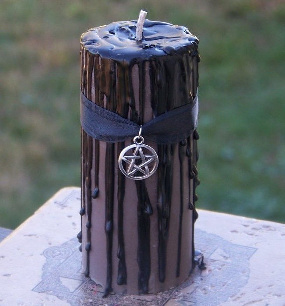 Image result for witch candles