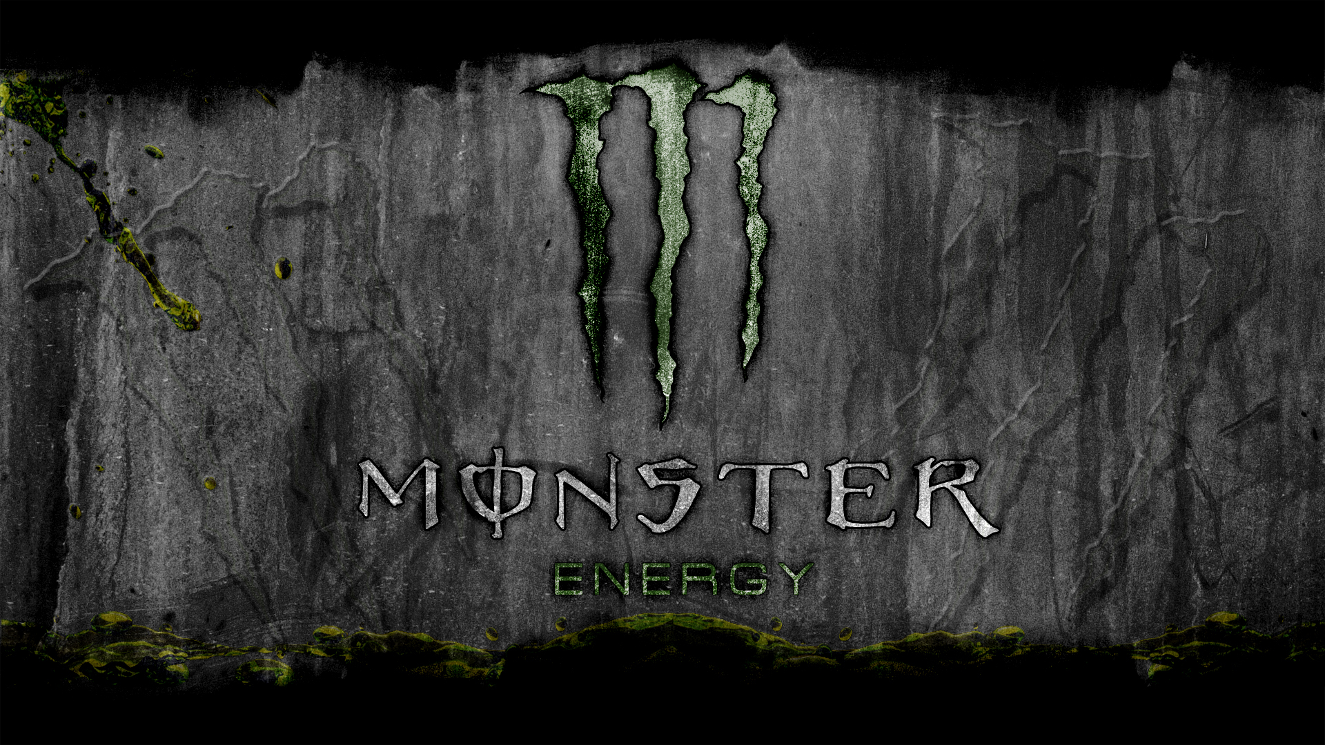 Monster-Wallpaper