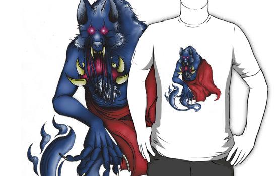 lemure-t-shirt